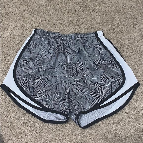 Nike Pants - nike tempo dri-fit running shorts